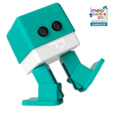 Zowi - Robot Educativo